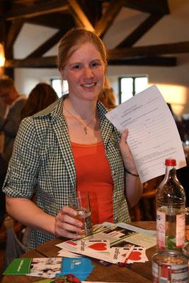 Miriam Kuhrt aus Lübeck