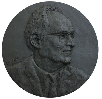 Buste, Statue, Bas-relief, Sculpteur, Langloÿs, Bonnemaison