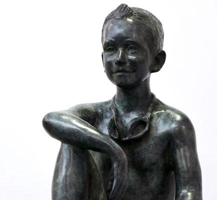 Buste-Sculpture-Statue-Langloÿs