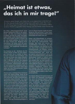 Journal. Osttiroler Monatsmagazin. Nr. 6, August 2017, Seite 18