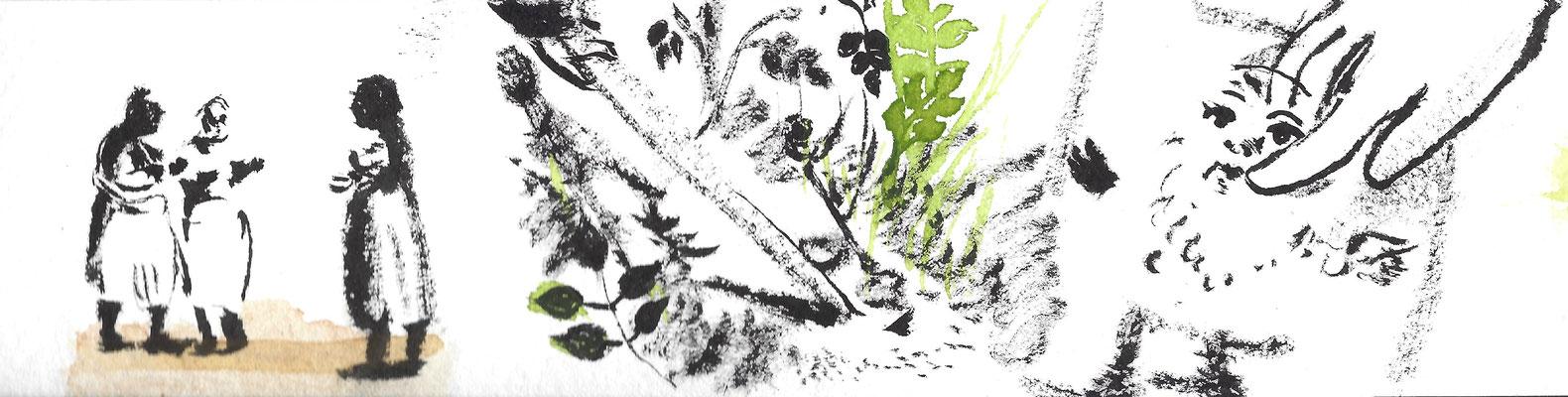 Streifen 1, Bild 3