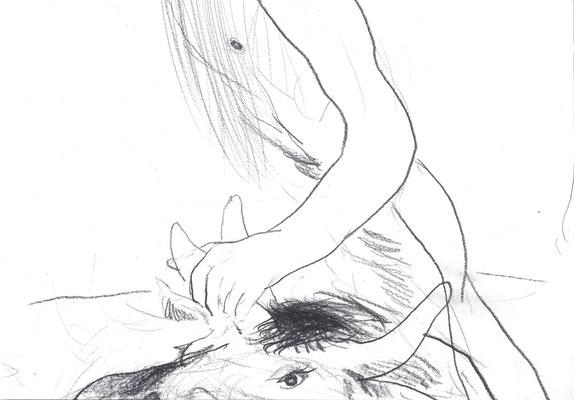 Zeichnung, Cover-Entwurf