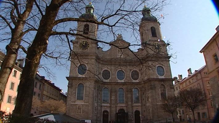 Dom zu St. Jakob, Innsbruck