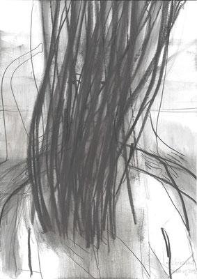 04, Zeichnung, 2012, 42x29,7cm