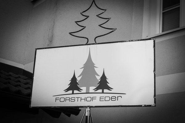 Logo Forsthof Eder