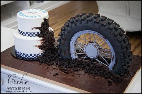 Cake Works Whakatane