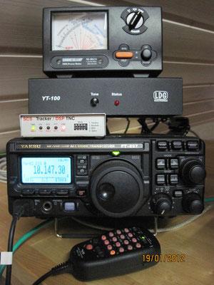 DK2EZ-10 < HF Station Gate/APRS - DK2EZ, Robust PR, 2EZ