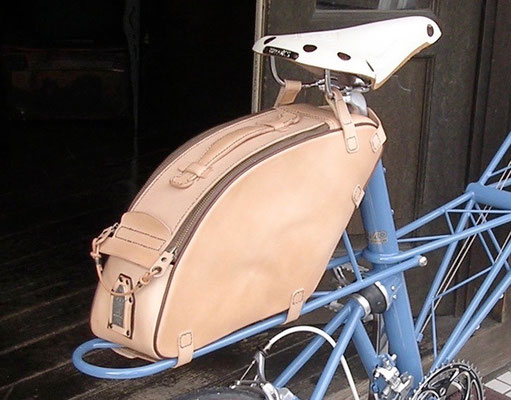 Bicycle Rear CarryBag
