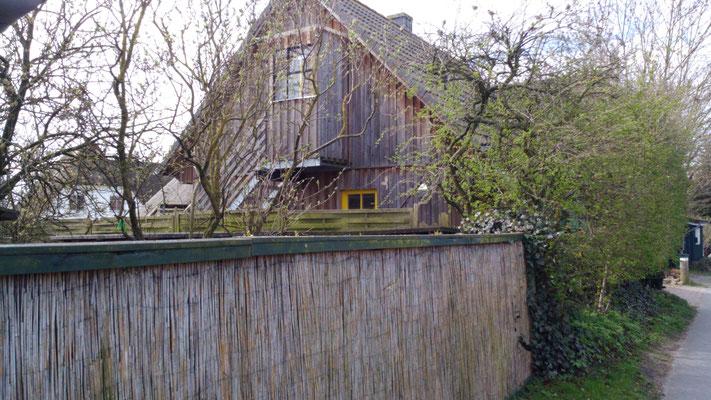 Haus in Wiek a. Darß