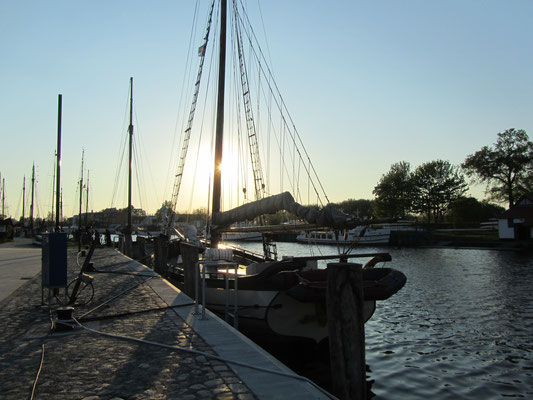 Muesumshafen Greifswald