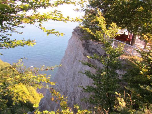 Victoria Sicht Rügen