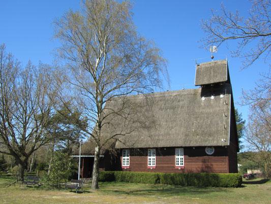 Kirche Born a. Darß