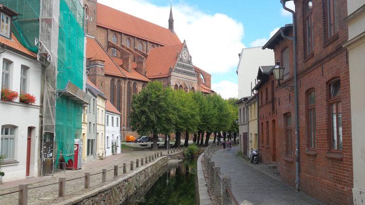 Kirche Wismar