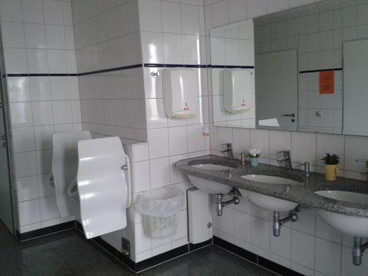 Sanitäranlage Barther Yachtservice