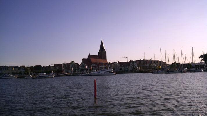 Kirche Barth am Barther Bodden
