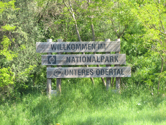 Nationalpark Unteres Donautal