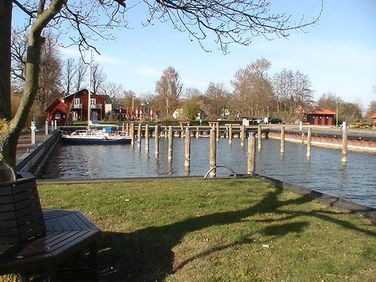 Wasserwandern Ostsee