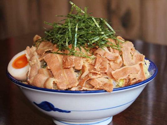 ヤマト醬店-肉ざるつけ麺