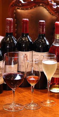 照葉樹-ワイン