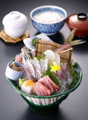 たかはし-海鮮丼