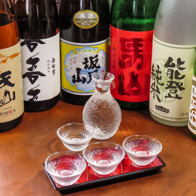 日本酒酒造 YAMATO 0906-酒