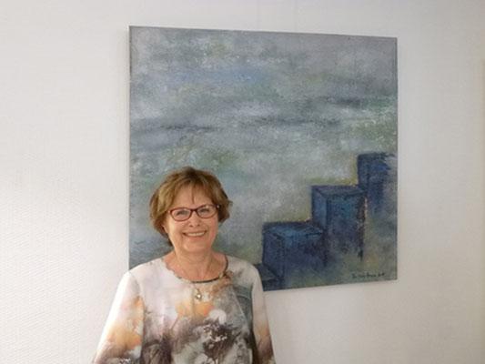Rosemarie Hirsch, Kreuztak
