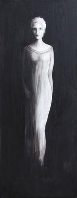 Barbara Philipp / Aus dem Schatten ins Licht / Acryl