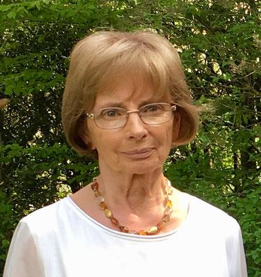 Monika Römer, Mitglied im Kunstkreis Siegerland