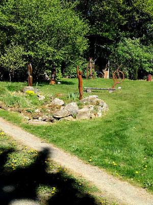 NaKuMe Skulpturenpark