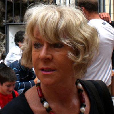 Anne Freudenberger, Kunstkreis Siegerland