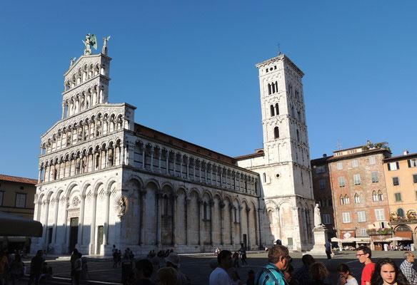 Dom von Lucca