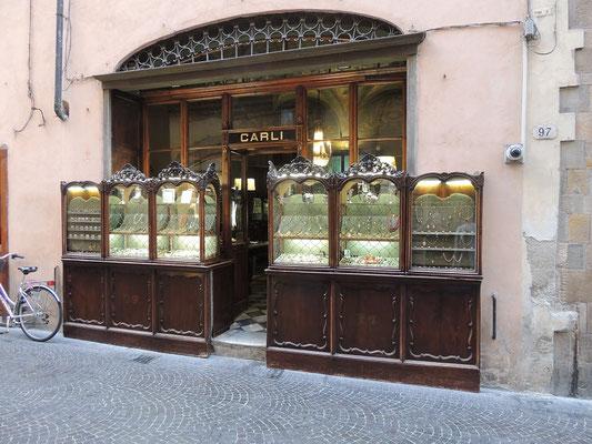 alter Schmuckladen