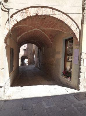 in Castagneto Carducci