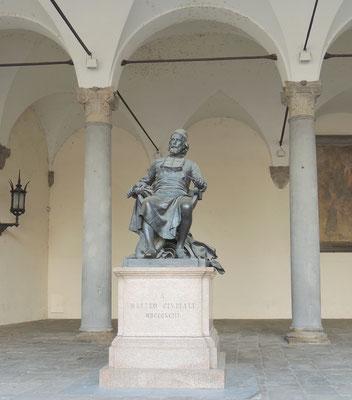 Matteo Civitali (1436 - 1501) war ein italienischer Bildhauer und Maler der Renaissance.