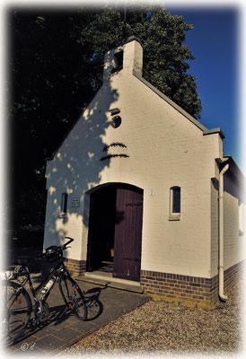 Die Kapelle bei Kokkelert