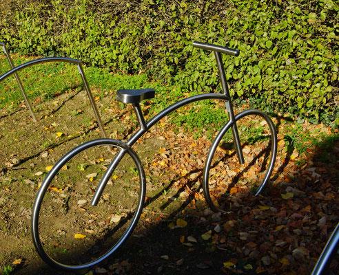 Fahrradbegegnungen