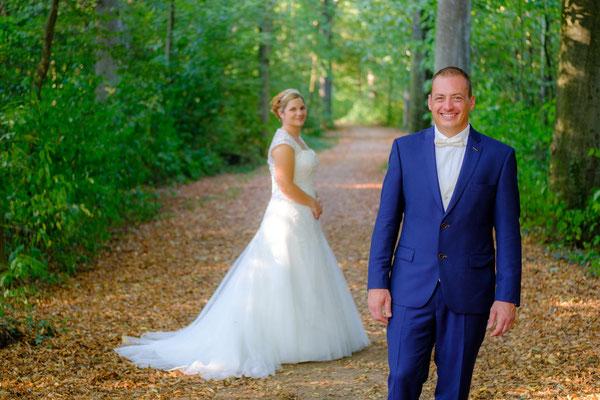Brautpaar Hochzeit Oppenweiler