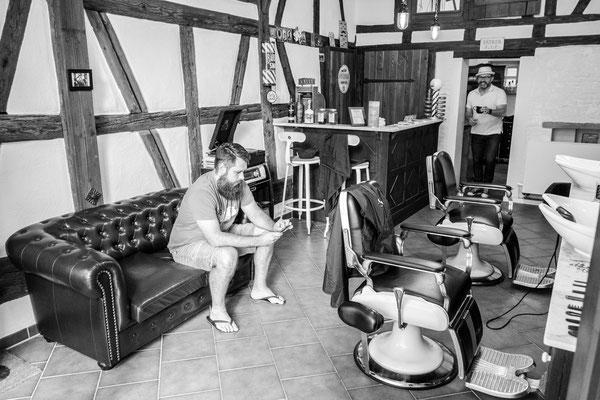 Barbershop Schorndorf