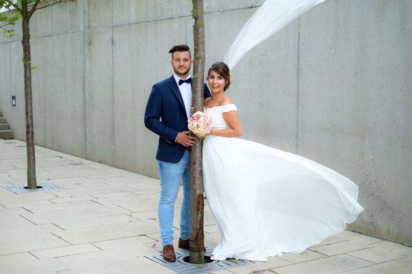 Hochzeitsreportage von Liebglück Fotografie