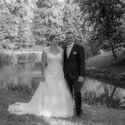 Brautpaar Standesamt Oppenweiler