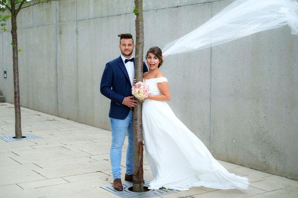 Hochzeitsfotograf in Heilbronn