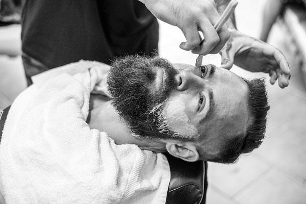 Rasur Barber Schorndorf