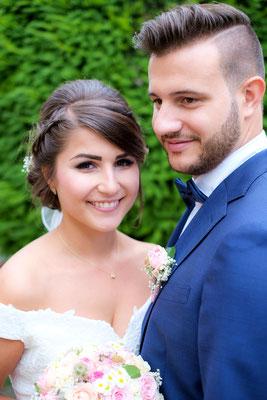 Hochzeitsreportage von Fotograf Liebglück