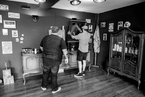 Barbershop Leonberg