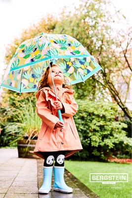 Bergstein Gummistiefel sind perfekt für Regenwetter