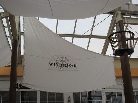 Restaurant Windrose im Vitarium des IFA-Hotels am Südstrand