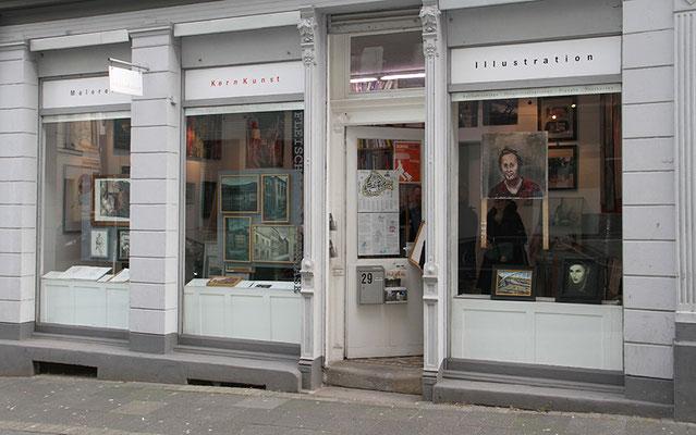 Galerie KernKunst