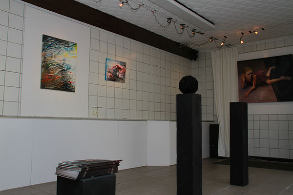 """Atelier """"Die alte Fleischerei"""" in Wuppertal-Ronsdorf"""