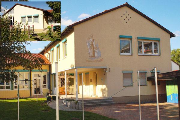 Kindergarten St. Josef Schwarzenfeld