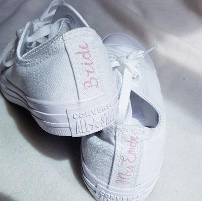 personaliseren schoenen en allstars